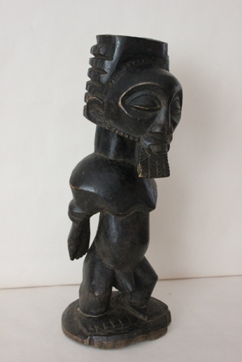 Slave Ancestor Figure