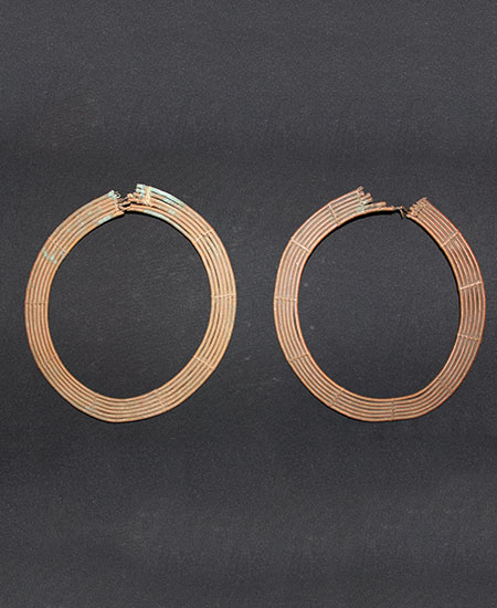 KEN.12.001-TWO-COPPER-WIRE-NECKLACES